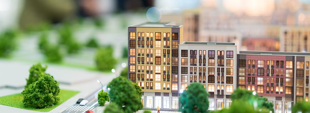 Marché immobilier résidentiel français en 2021: une tendance toujours à la hausse